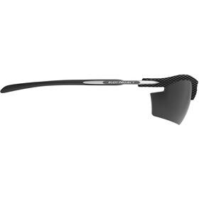 Rudy Project Rydon Okulary rowerowe, carbon - rp optics smoke black